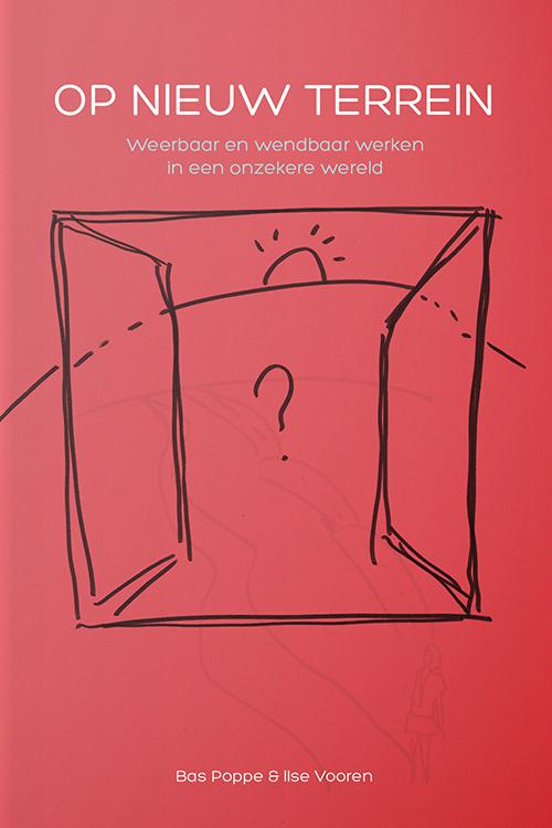 Op nieuw terrein - Bas Poppe & Ilse Vooren